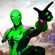終極格斗蜘蛛俠游戲 1.0 安卓版