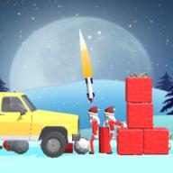 圣诞老人沙盒模拟游戏 1 安卓版