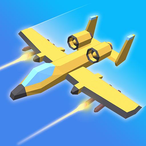 轰炸飞机游戏 0.3 安卓版