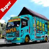 波斯卡车模拟器游戏 1.2 安卓版