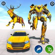 沙雕鹿机器人游戏 1.0 安卓版