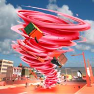 龙卷风毁灭模拟器游戏 1.0 安卓版