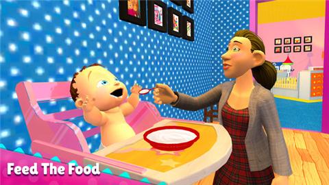 家庭主妇模拟器游戏
