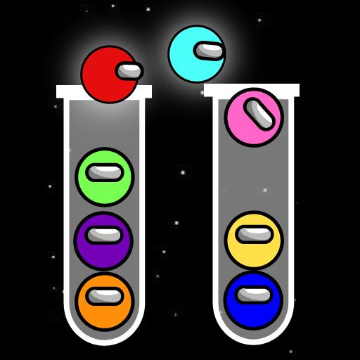 分类球球游戏 1.0.5 安卓版