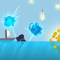 水上沙盒模拟器游戏 1.0 安卓版