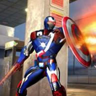 飞行机器人英雄游戏 2.7 安卓版