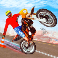特技自行车高手游戏 1.0 安卓版