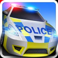 警察追捕模擬器游戲 1.1 安卓版