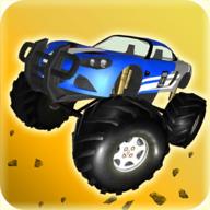 警车驾驶模拟器游戏 1.3 安卓版