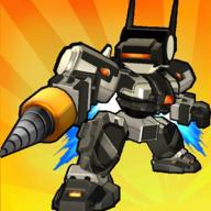 机器人战斗竞技场游戏 3.54 安卓版