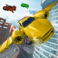 飞行汽车驾驶2020游戏 1.8 安卓版