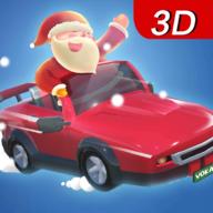 3D指尖跑车游戏 1.1 安卓版