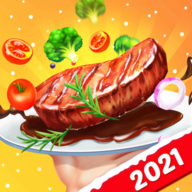 烹飪狂人游戲 1.0.48 安卓版