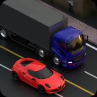 2021交通渦輪賽車游戲 1.1 安卓版