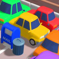 停車場果醬游戲 1.0.0 安卓版