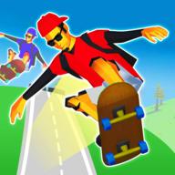公路滑板游戲 1.2.5 安卓版