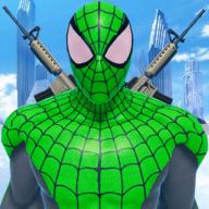 超级英雄枪战游戏 1.0 安卓版