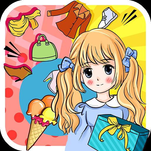 美少女时装店设计师游戏 1.0 安卓版
