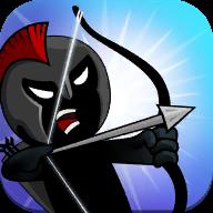 火柴人斯巴达弓箭手游戏 9 安卓版