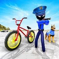火柴人警察游戲 1.01 安卓版