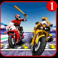 死亡暴力摩托游戏 1.0 安卓版