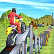 自行车特级赛车3D游戏 1 安卓版