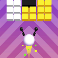 球球向前跑游戏 1.0 安卓版