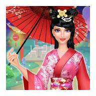 中国娃娃化妆游戏 1.0 安卓版