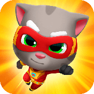 汤姆猫英雄跑酷游戏 1.3.1.322 安卓版