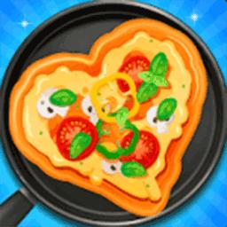 模拟披萨制作游戏 1.0.0 安卓版