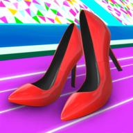 高跟鞋竞赛游戏 1.0 安卓版