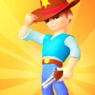 全民枪神边境王者游戏 1.1.1 安卓版