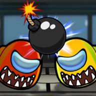 在我们当中的炸弹球游戏 1.1 安卓版