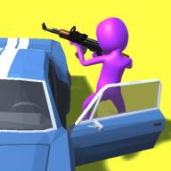 彩色人打劫游戏 1.0 安卓版
