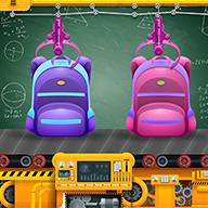儿童书包制作游戏 1.1 安卓版