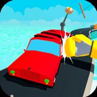 块状汽车3D游戏 1.0 安卓版