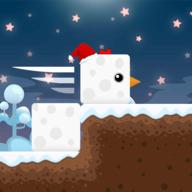 方块鸡冲击游戏 2.2.2 安卓版