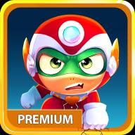 超级儿童英雄游戏 1.1 安卓版