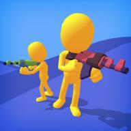 人群合并射击游戏 1.1.0 安卓版
