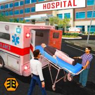 紧急城市救援游戏 1.0.5 安卓版