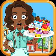 托卡生活小厨师游戏 1.0.1 安卓版
