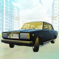 城市駕駛模擬游戲 0.7 安卓版