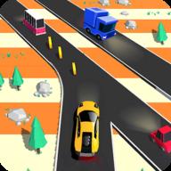 汽車快跑3D游戲 0.1 安卓版