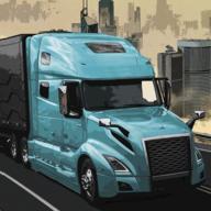 虚拟卡车经理2游戏 1.0.10 安卓版