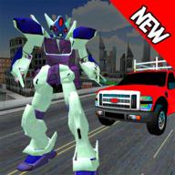 高达运输模拟器游戏 1.1 安卓版