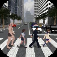 愤怒过马路游戏 1.5.1 安卓版