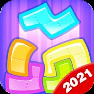 果冻叠方块游戏 1.1 安卓版