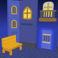 我的逃脱世界游戏 1.0 安卓版