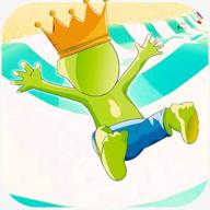水上公园竞赛游戏 1.0 安卓版