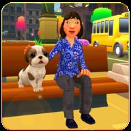 小狗小猫模拟器游戏 1.0 安卓版